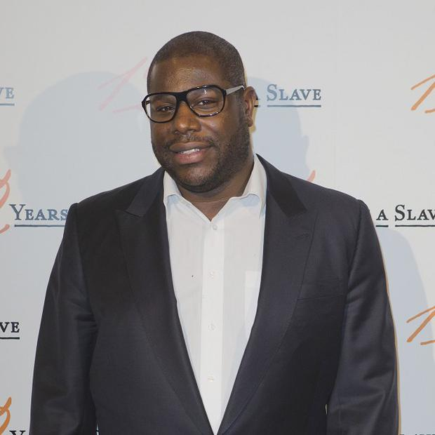 Steve McQueen's 12 Years A Slave has received seven Golden Globe nominations
