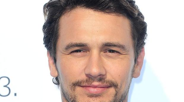 James Franco is to star in The Fixer