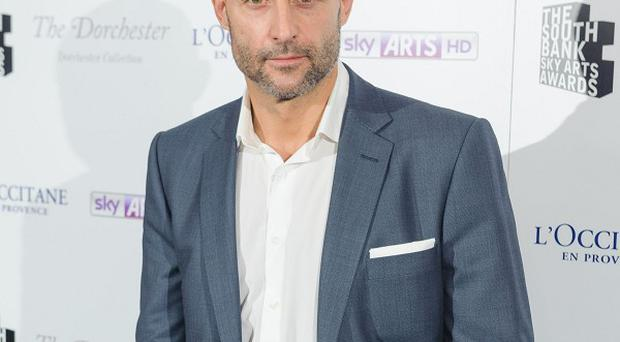 Mark Strong is to play a NASA pilot in Ad Inexplorata