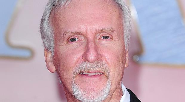 James Cameron has said that he plans to make three sequels to the film Avatar