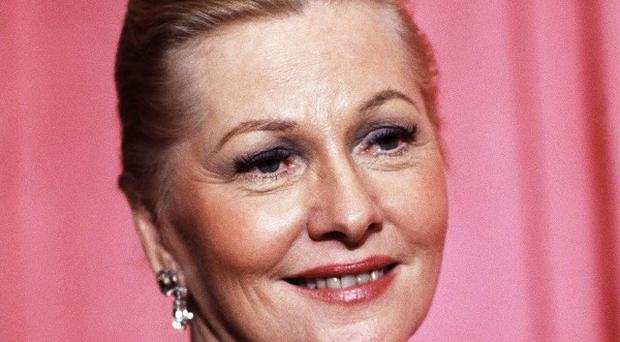 Joan Fontaine has died at the age of 96