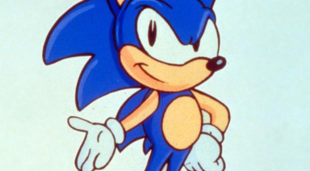 Sonic the Hedgehog could be hitting the big screen