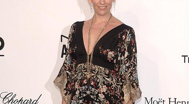 Toni Collette has signed up for indie film Glassland