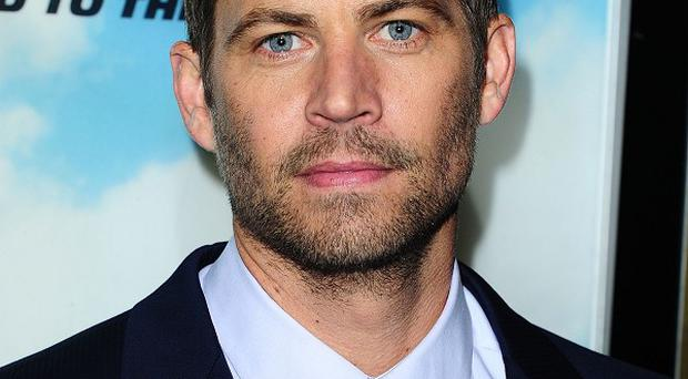 Paul Walker has come top in Google UK's top trending search terms for 2013