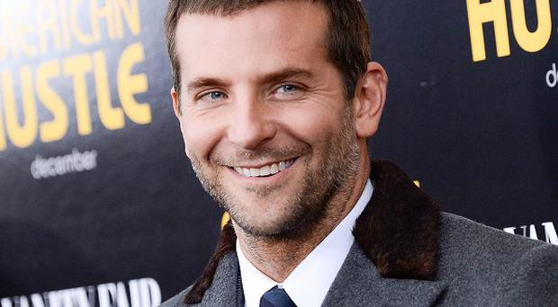 Bradley Cooper has talked about giving up alcohol