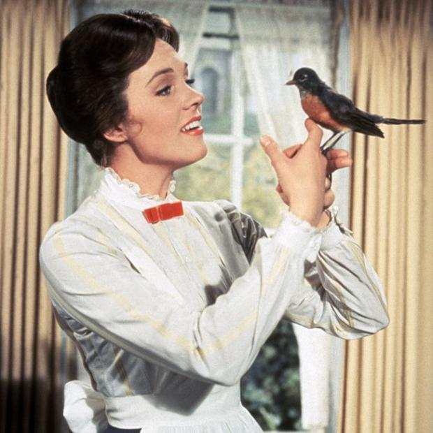 Mary Poppins is being preserved by the US National Film Registry