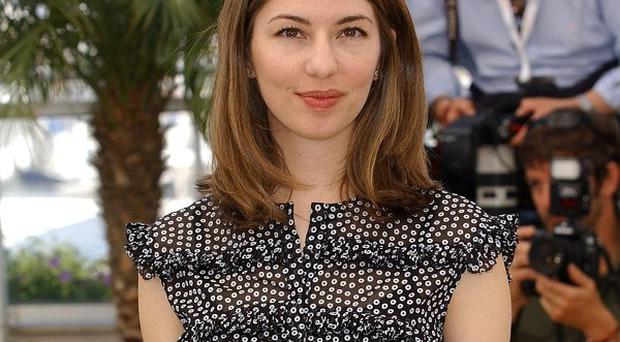 Sofia Coppola revealed she is excited about her next project