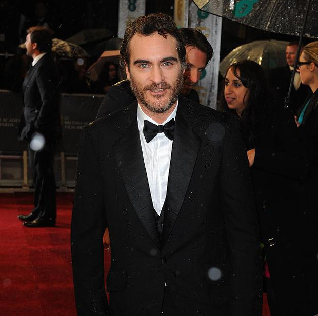 Joaquin Phoenix has been linked to the Batman-Superman movie