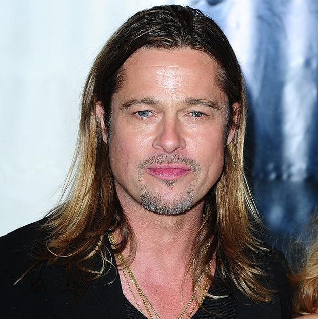 Brad Pitt is in talks to star with Tom Cruise in Go Like Hell