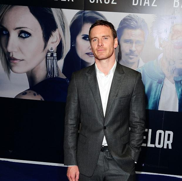 Michael Fassbender will reprise his role as android David in the Prometheus sequel