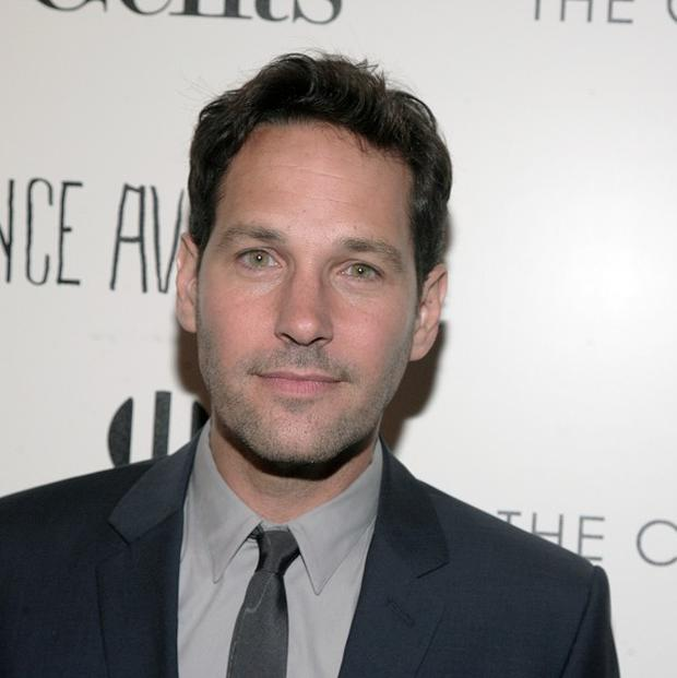 Paul Rudd officially has the part of Ant-Man