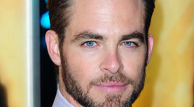 Chris Pine will play CIA agent Jack Ryan in Kenneth Branagh's Jack Ryan: Shadow Recruit