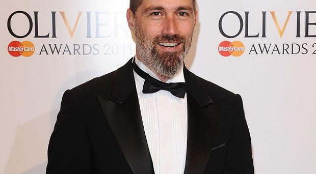 Matthew Fox is to star in horror film Welcome To Harmony