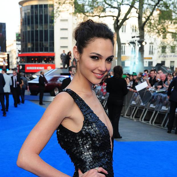 Gal Gadot will play an empowered Wonder Woman