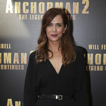 Kristen Wiig wants to try her hand at directing