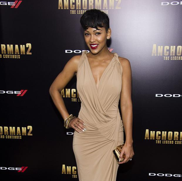 Meagan Good could be set to play Whitney Houston on the big screen