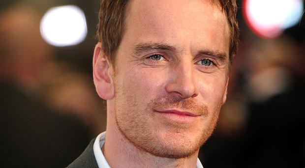 Michael Fassbender plays a domineering plantation owner in 12 Years A Slave