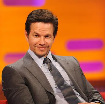 Mark Wahlberg stuck to the script for his new film Lone Survivor