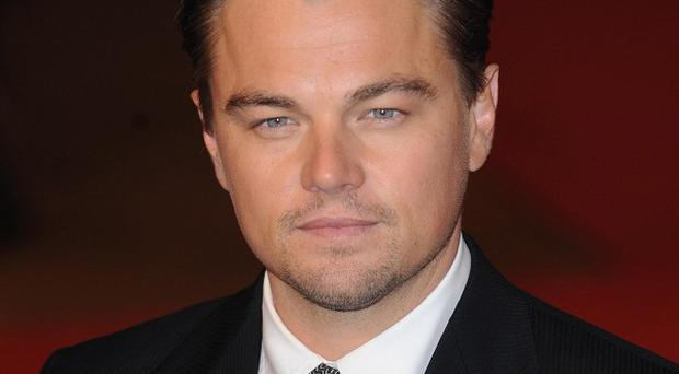 Leonardo DiCaprio has defended The Wolf Of Wall Street