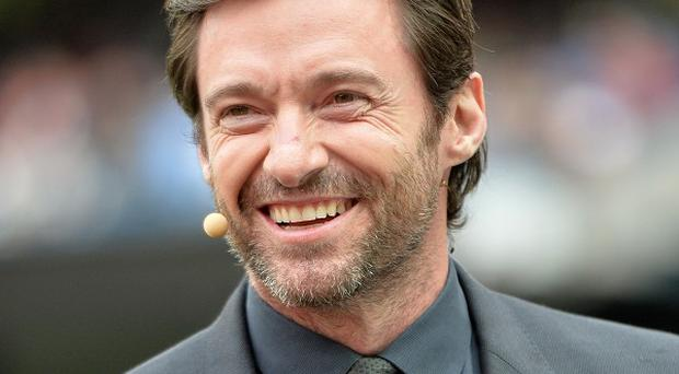 Could Hugh Jackman's Wolverine square up to the Fantastic Four?