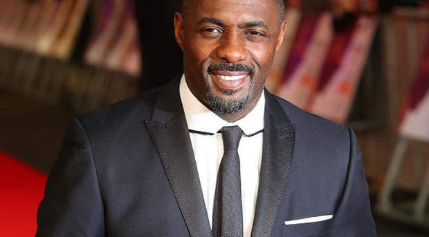Idris Elba would be up for starring in a rom-com