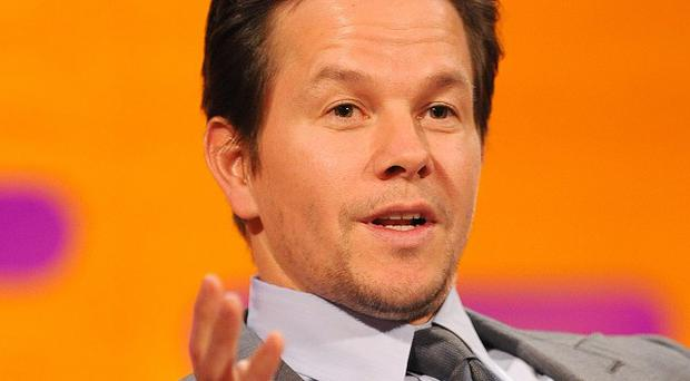Mark Wahlberg got into producing to take control of his movie roles