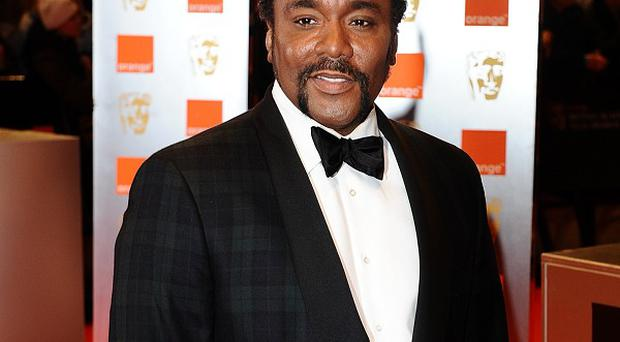Lee Daniels admits he is scared of Hollywood 'suits'