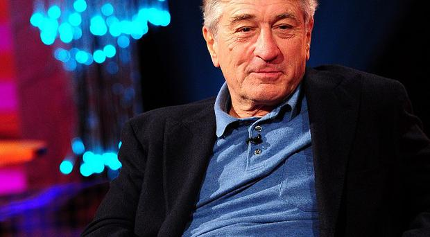 Robert De Niro is being eyed for the lead in Gambling Man