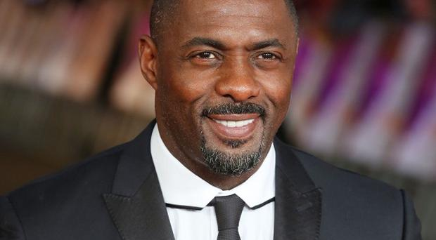 Idris Elba portrays Nelson Mandela in Mandela: Long Walk To Freedom