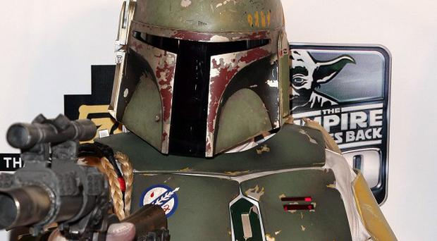 A movie about Boba Fett is apparently in the pipeline (Rex)