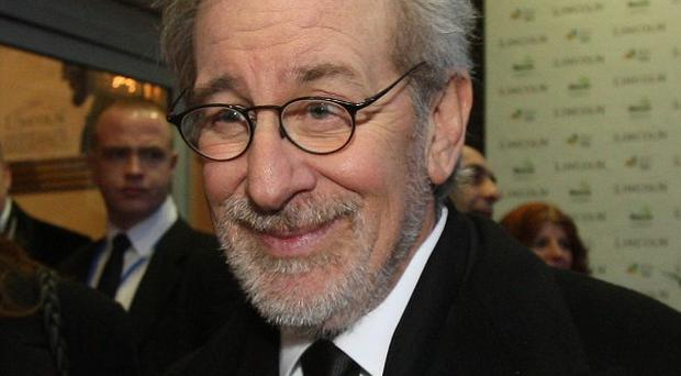 Steven Spielberg is rumoured to be mulling over Montezuma