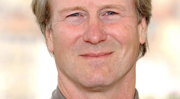 William Hurt will play Gregg Allman