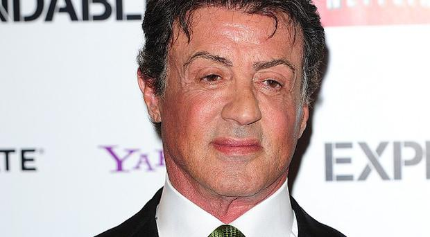 Sylvester Stallone will perform a one-man show in London