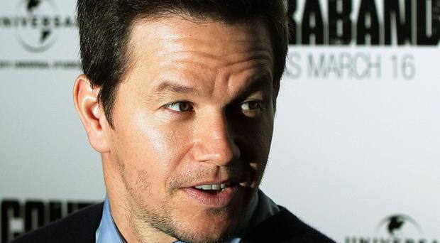 Mark Wahlberg's production company bid for Fifty Shades Of Grey