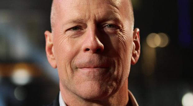 Bruce Willis is in talks to star in Captive