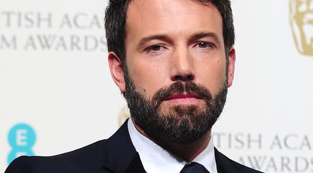 Ben Affleck stars in the film adaptation of Gone Girl