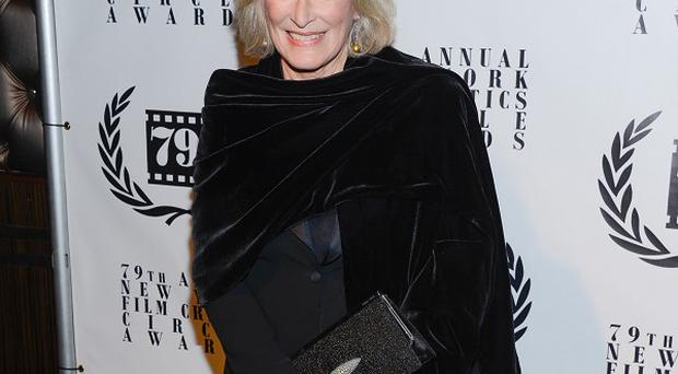Glenn Close is to star in new film Duchess