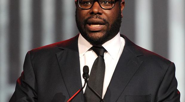 Steve McQueen is to work on a BBC drama