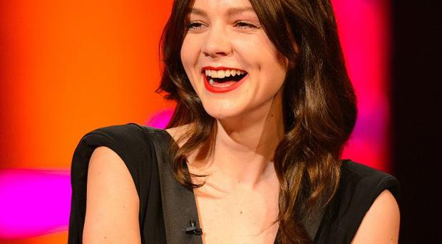Carey Mulligan decided against sending her tipsy audition attempt