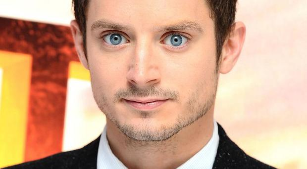 Elijah Wood has joined Set Fire To The Stars