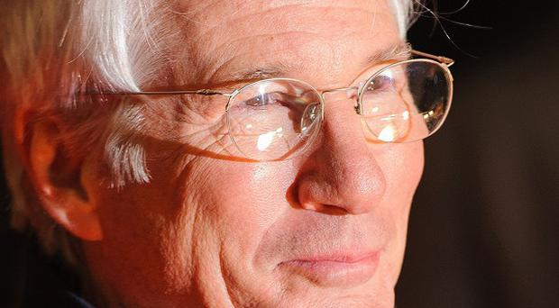 Richard Gere will appear in the sequel to The Best Exotic Marigold Hotel