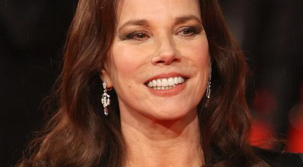 Barbara Hershey worked with Martin Scorsese on The Last Temptation Of Christ