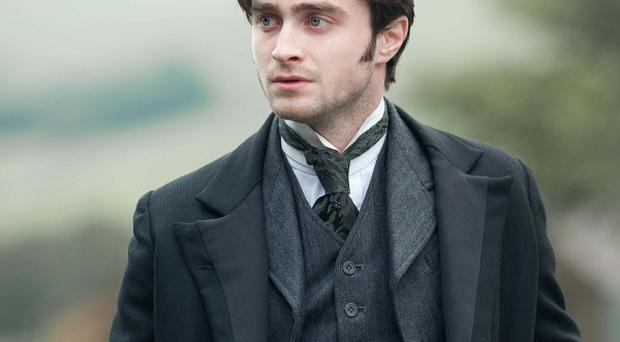 Horror film The Woman In Black starring Daniel Radcliffe was among films that had their certificates examined