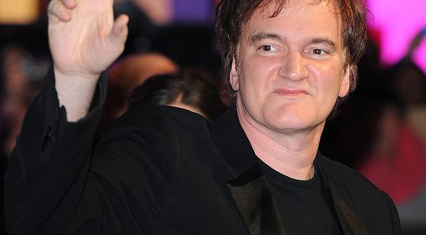 Quentin Tarantino is making another Western