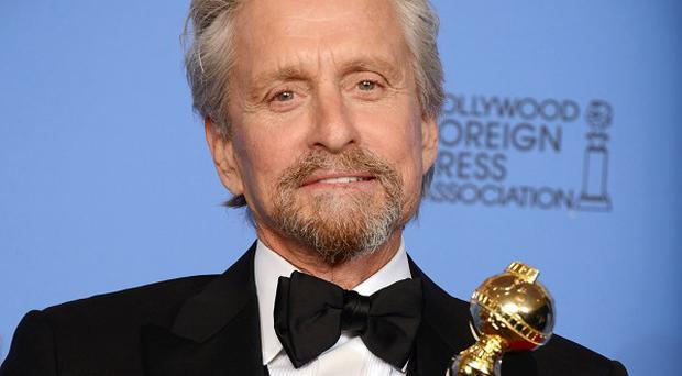 Michael Douglas is to star in Ant-Man