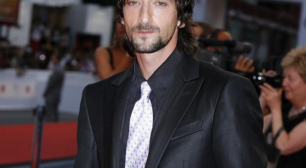Adrien Brody stars in Backtrack with Sam Neill