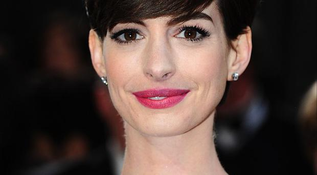 Anne Hathaway was originally lined up for Silver Linings Playbook