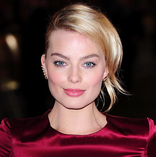 Margot Robbie says Leonardo DiCaprio and Will Smith are two of the nicest people in Hollywood