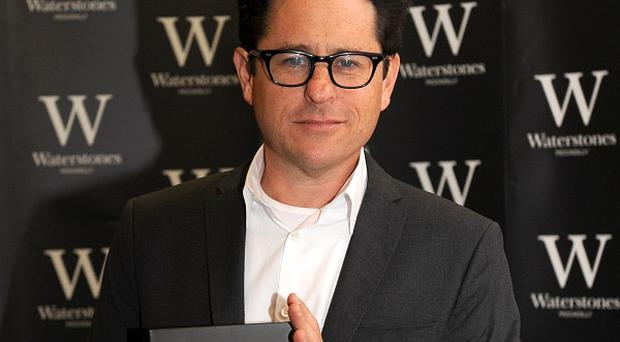 JJ Abrams confirmed that a script for Star Wars: Episode VII is ready
