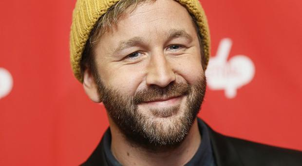 Chris O'Dowd stars in Calvary
